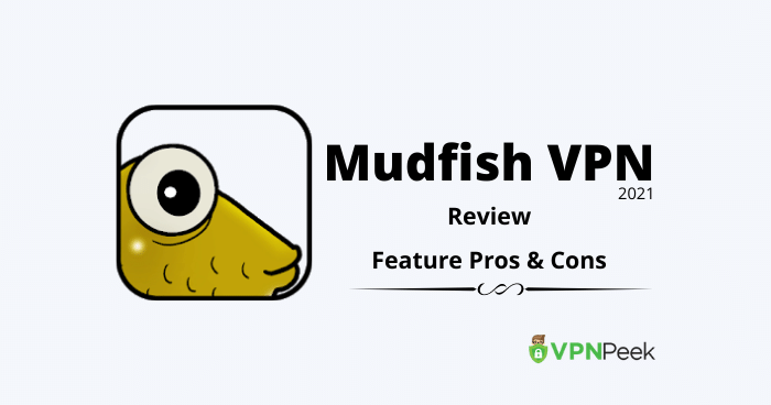 Mudfish-VPN-Review