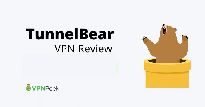 TunnelBear-VPN-Review