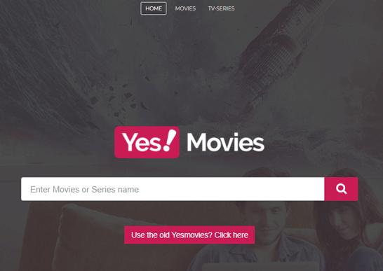 Yes!Movies Putlocker alternatives