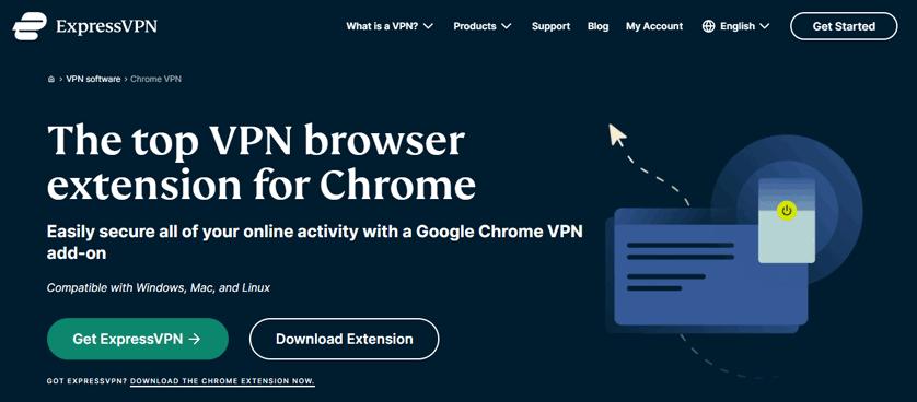 ExpressVPN-for-Chrome