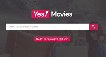 yesmovies free streaming site