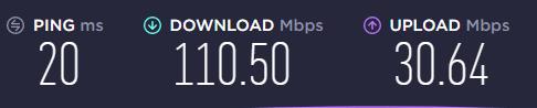 protonvpn speed